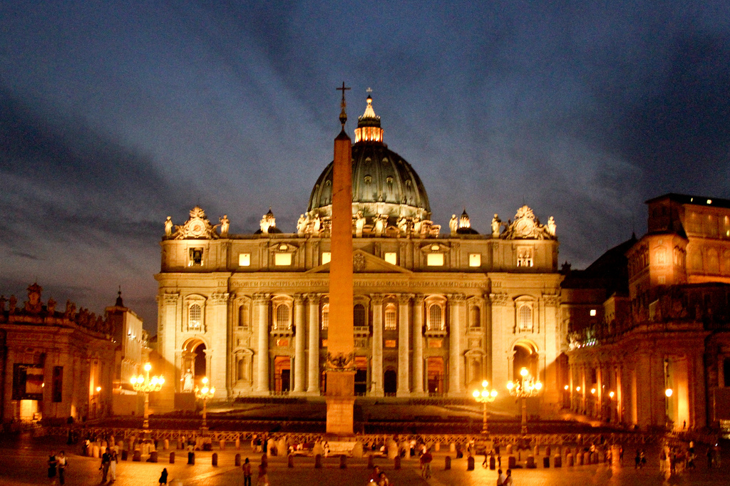 Best Vatican City Tours With Private Driver By Rome City